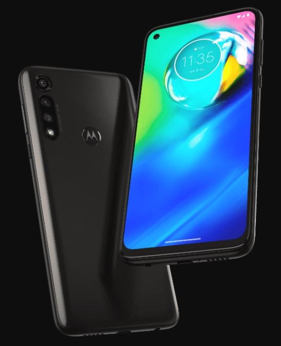 Black Friday - Motorola LG8