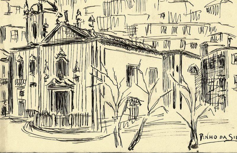 Igreja de Miragaia